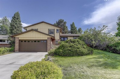 10996 E Mexico Avenue, Aurora, CO 80012 - MLS#: 9840191