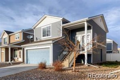 18623 E 46th Avenue, Denver, CO 80249 - MLS#: 9840380
