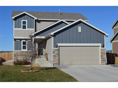 2639 Bridle Drive, Mead, CO 80542 - MLS#: 9841142