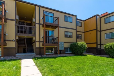 16359 W 10th Avenue UNIT Z2, Golden, CO 80401 - #: 9841308