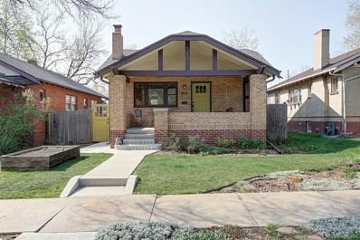 4616 W 31st Avenue, Denver, CO 80212 - MLS#: 9842301