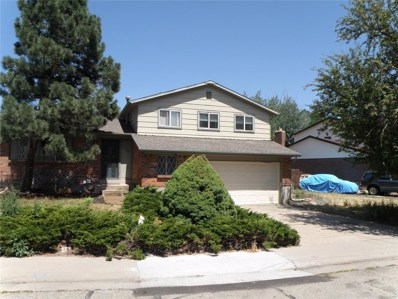 7388 Coors Drive, Arvada, CO 80005 - MLS#: 9842807