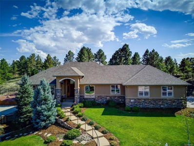 8860 Windhaven Drive, Parker, CO 80134 - MLS#: 9842812