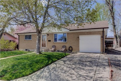 11237 Larson Lane, Northglenn, CO 80233 - #: 9848601