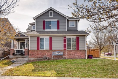 5568 Goldfinch Street, Brighton, CO 80601 - MLS#: 9849510