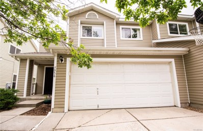 7956 S Kittredge Street, Englewood, CO 80112 - #: 9849805