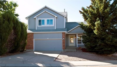 3125 Richmond Drive, Colorado Springs, CO 80922 - MLS#: 9850459
