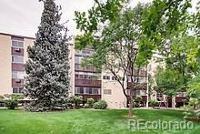 6930 E Girard Avenue UNIT 410, Denver, CO 80224 - #: 9851250