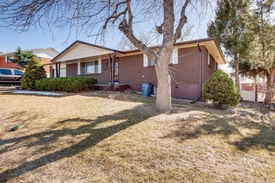 942 W 80th Avenue, Denver, CO 80221 - #: 9851326