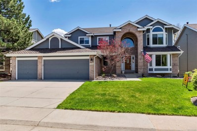 1762 Red Fox Place, Highlands Ranch, CO 80126 - #: 9851333