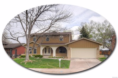 4056 S Quince Street, Denver, CO 80237 - #: 9851678
