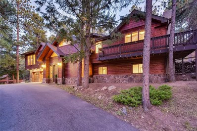 28560 Pine Drive, Evergreen, CO 80439 - #: 9852082