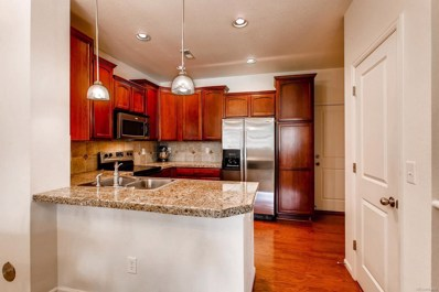 15386 W 66th Drive UNIT D, Arvada, CO 80007 - #: 9852623