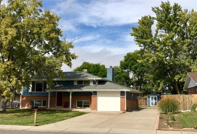 8223 Depew Way, Arvada, CO 80003 - MLS#: 9852708