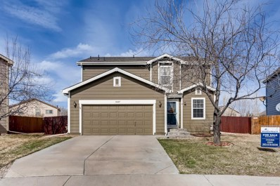 16605 E Phillips Place, Englewood, CO 80112 - #: 9853354