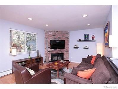 2700 S Holly Street UNIT 221, Denver, CO 80222 - MLS#: 9857466