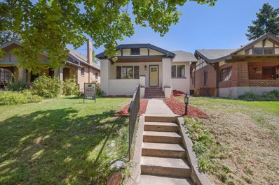 2050 Dexter Street, Denver, CO 80207 - MLS#: 9857942