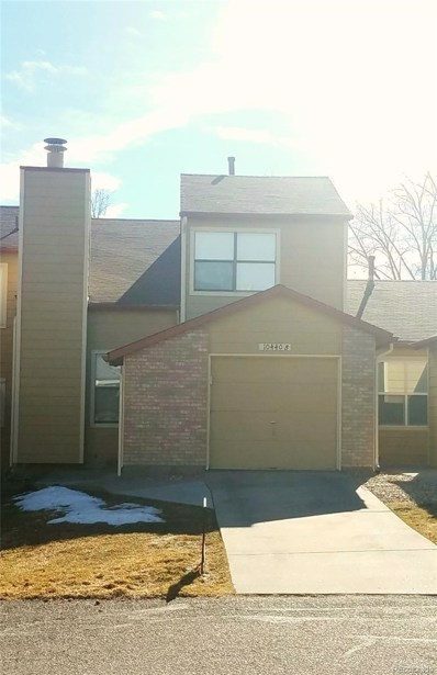 10440 W Fair Avenue UNIT B, Littleton, CO 80127 - MLS#: 9858043