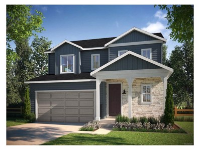 4704 Basalt Ridge Circle, Castle Rock, CO 80108 - MLS#: 9858640