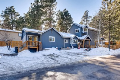 30232 Spruce Road, Evergreen, CO 80439 - #: 9859068