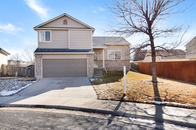 11639 River Run Circle, Commerce City, CO 80640 - #: 9859144