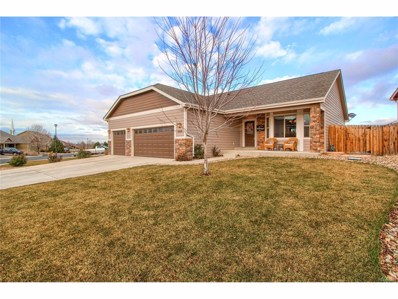 289 Sloan Drive, Johnstown, CO 80534 - MLS#: 9859953