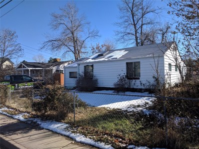 2730 W Amherst Avenue, Denver, CO 80236 - MLS#: 9862603