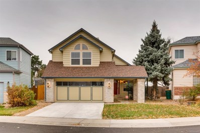 1194 S Rifle Circle, Aurora, CO 80017 - MLS#: 9862772