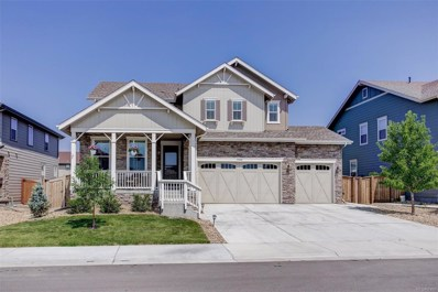 15686 Columbine Street, Thornton, CO 80602 - MLS#: 9863076
