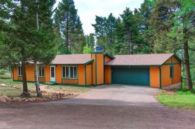 30806 Kings Valley Way, Conifer, CO 80433 - MLS#: 9864983