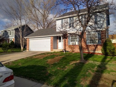 9722 Adams Street, Thornton, CO 80229 - #: 9865959