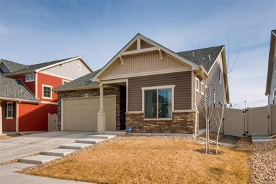 4648 Walden Way, Denver, CO 80249 - MLS#: 9866450