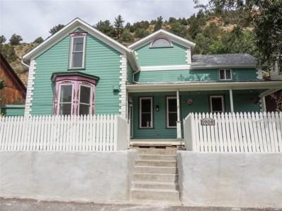 1908 Wall Street, Idaho Springs, CO 80452 - MLS#: 9866503