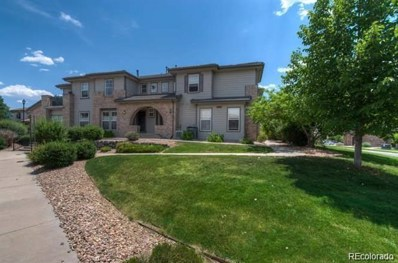 6754 S Winnipeg Circle UNIT 103, Aurora, CO 80016 - MLS#: 9867595