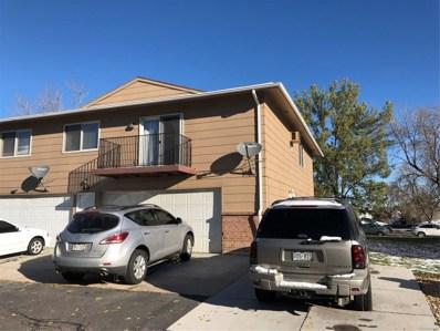 7309 W Hampden Avenue UNIT 4304, Lakewood, CO 80227 - MLS#: 9867608
