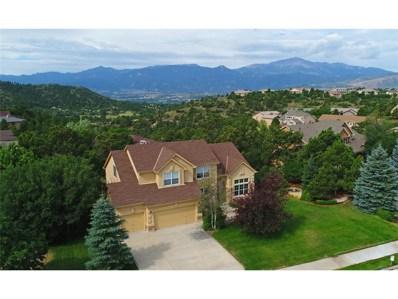 1735 Rockhurst Boulevard, Colorado Springs, CO 80918 - MLS#: 9868471