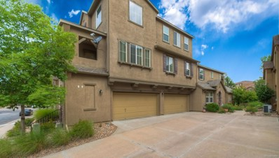 3853 Stonebrush Drive UNIT 12C, Highlands Ranch, CO 80126 - #: 9868981