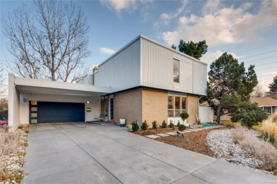 1994 S Locust Street, Denver, CO 80224 - #: 9869118