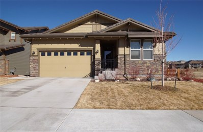 9997 Tall Oaks Street, Parker, CO 80134 - MLS#: 9869541