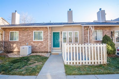 713 S Depew Street, Lakewood, CO 80226 - #: 9869548