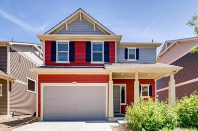 4728 Walden Way, Denver, CO 80249 - MLS#: 9869853