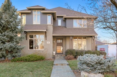 921 Olive Street, Denver, CO 80220 - #: 9870208