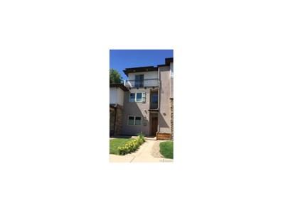 3823 W 39th Avenue, Denver, CO 80211 - MLS#: 9871215