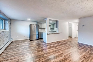 625 N Pennsylvania Street UNIT 102, Denver, CO 80203 - #: 9871384