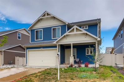 18909 E 54th Place, Denver, CO 80249 - #: 9872048