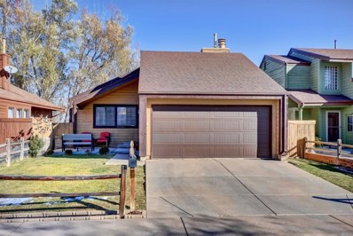 4224 S Richfield Street, Aurora, CO 80013 - MLS#: 9872142