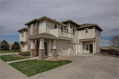 13171 Grant Circle UNIT A, Thornton, CO 80241 - MLS#: 9872403