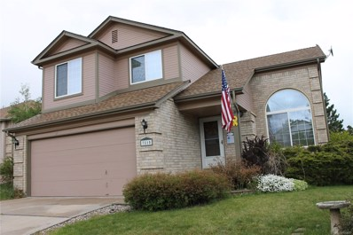 7815 French Road, Colorado Springs, CO 80920 - #: 9872876