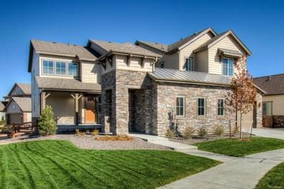 8119 S Kellerman Circle, Aurora, CO 80016 - MLS#: 9873837