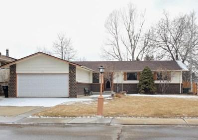1349 Garden Place, Longmont, CO 80501 - #: 9873856